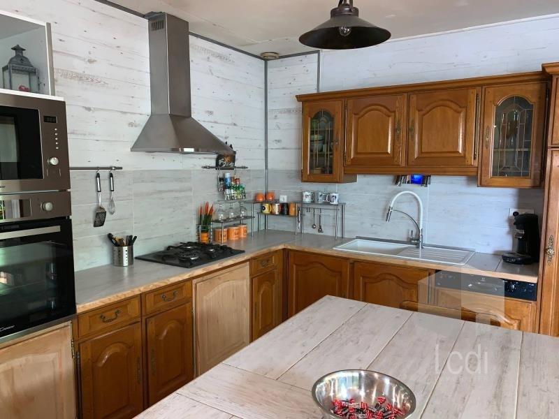 Vente maison / villa Allan 264000€ - Photo 2