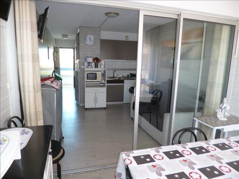 Vente appartement Port leucate 67000€ - Photo 2