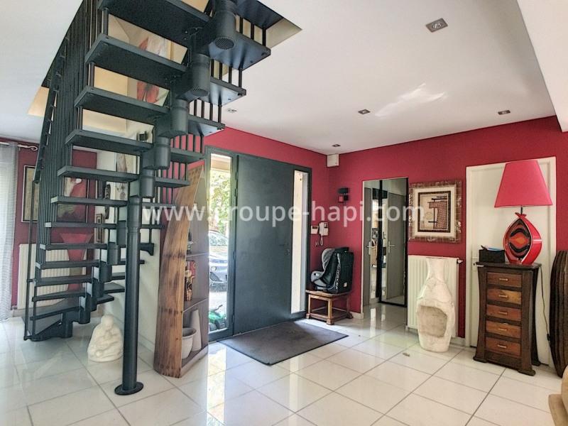 Verkauf von luxusobjekt haus Lamorlaye 698000€ - Fotografie 3