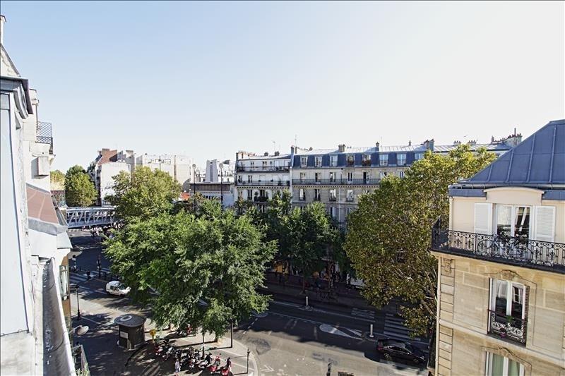 Sale apartment Paris 9ème 178200€ - Picture 1
