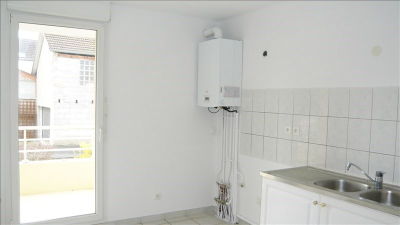 Vente appartement Kembs 204000€ - Photo 3