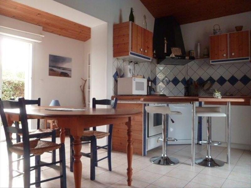 Vente maison / villa Le chateau d'oleron 168400€ - Photo 4