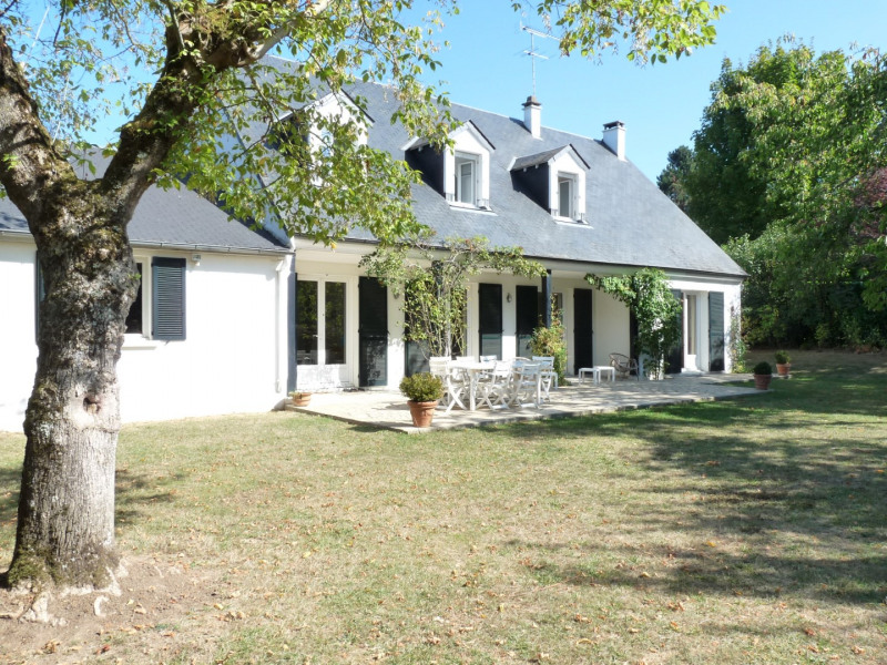 Vente maison / villa Noisy-le-roi 995 000€ - Photo 1