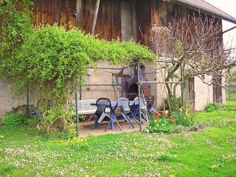 Immobile residenziali di prestigio casa Marcellaz albanais 799000€ - Fotografia 3