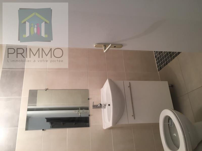 Rental apartment Cavaillon 490€ CC - Picture 4