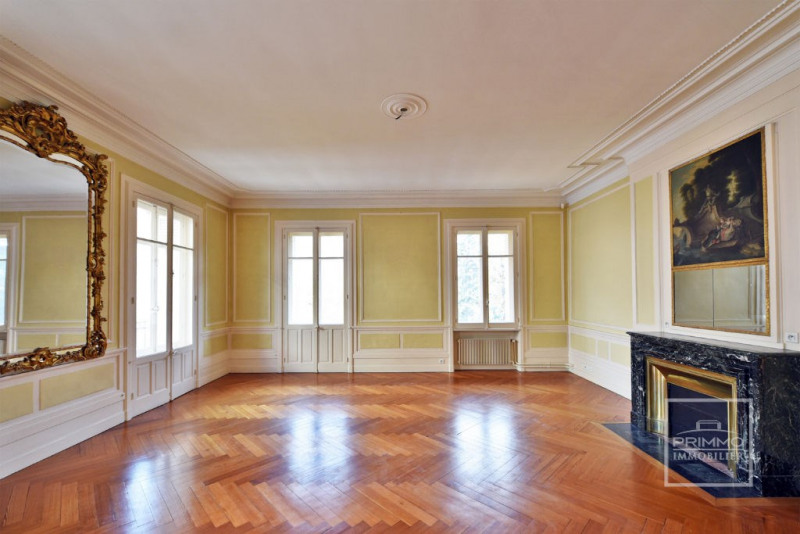 Deluxe sale apartment Lyon 6ème 1 950 000€ - Picture 4