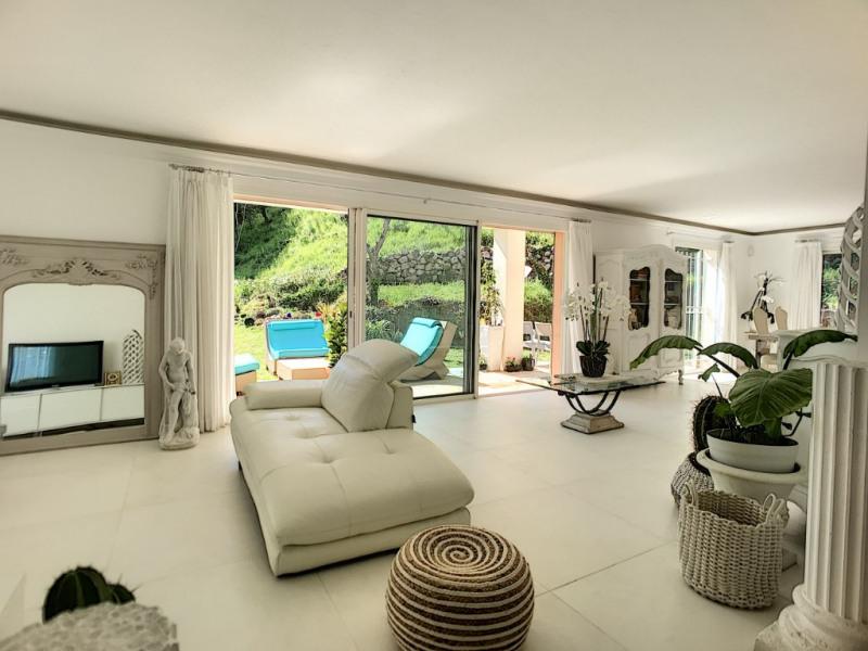 Deluxe sale house / villa Cagnes sur mer 798000€ - Picture 2