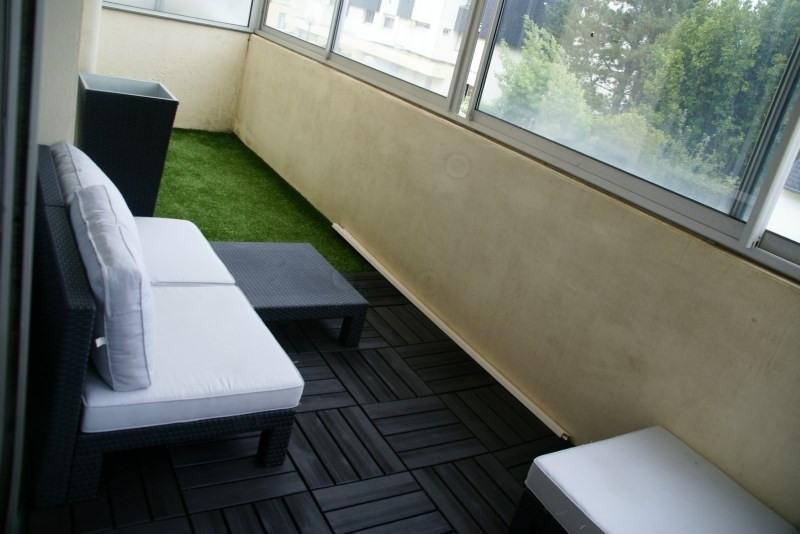 Rental apartment Quimperle 565€ CC - Picture 5