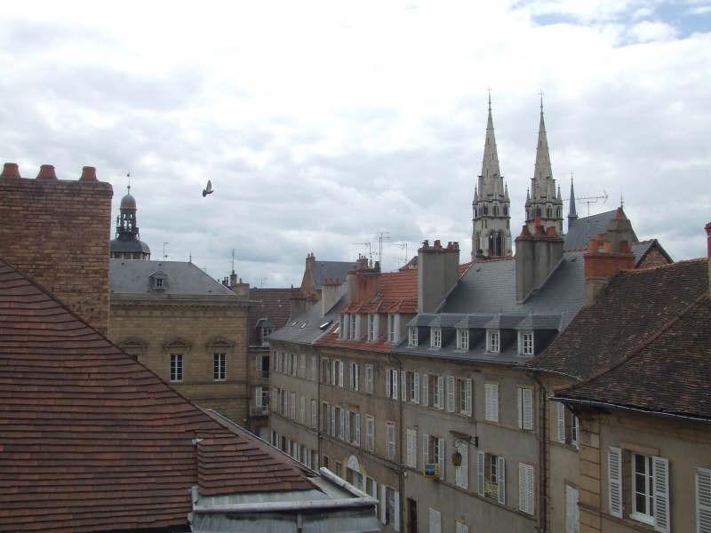 Alquiler  apartamento Moulins 650€ CC - Fotografía 9