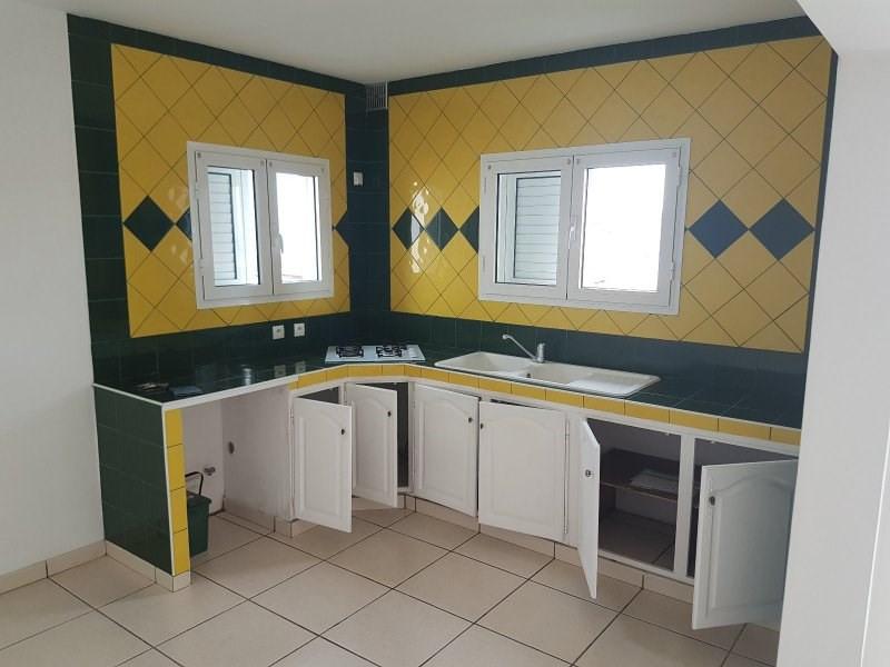 Vente maison / villa Tampon 17ème km 195000€ - Photo 5
