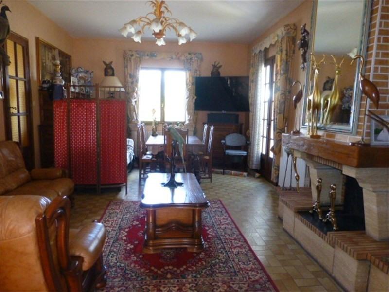 Sale house / villa Salleboeuf 195000€ - Picture 3
