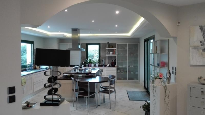 Deluxe sale house / villa Arnage 795000€ - Picture 1