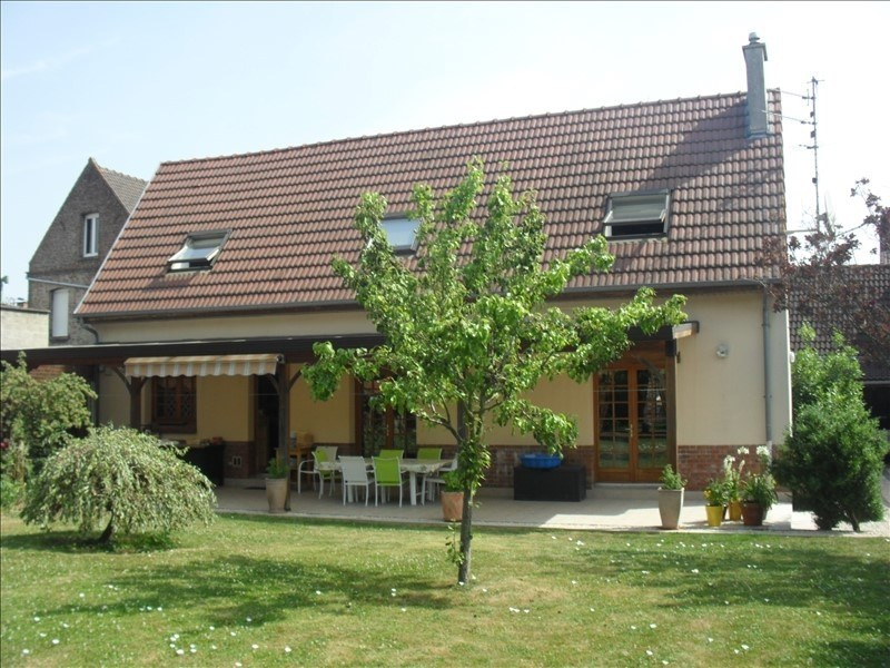 Vente maison / villa Billy montigny 376200€ - Photo 6