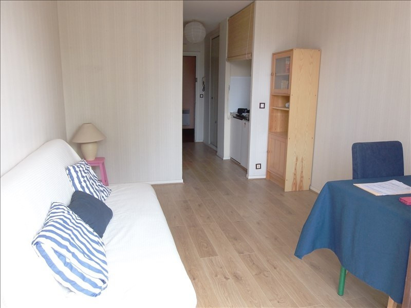 Sale apartment Blonville sur mer 54 900€ - Picture 2