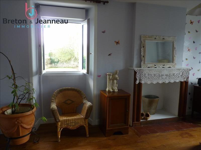 Vente maison / villa Chemaze 228800€ - Photo 4