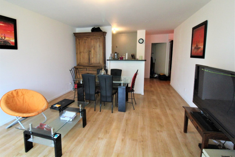 Sale apartment Rouen 159 000€ - Picture 2