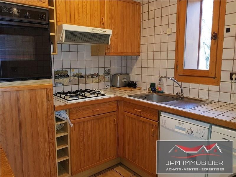 Deluxe sale apartment Samoens 216000€ - Picture 5