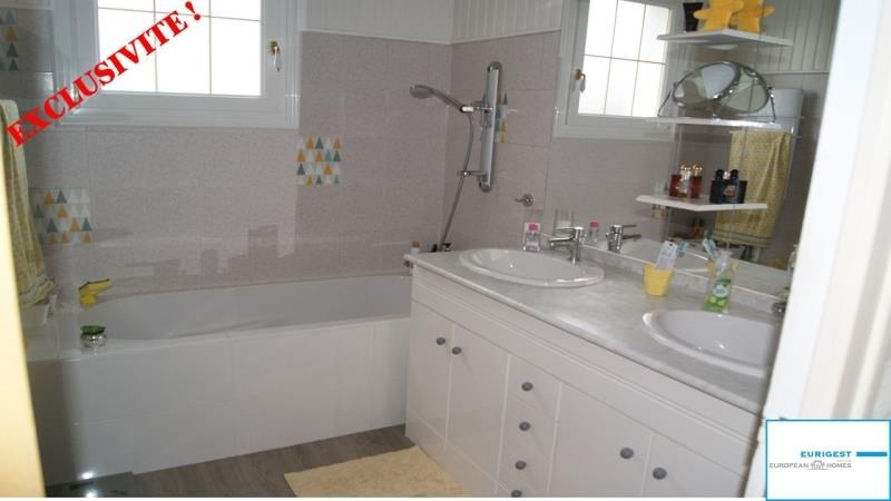 Vente maison / villa St julien de concelles 283500€ - Photo 9