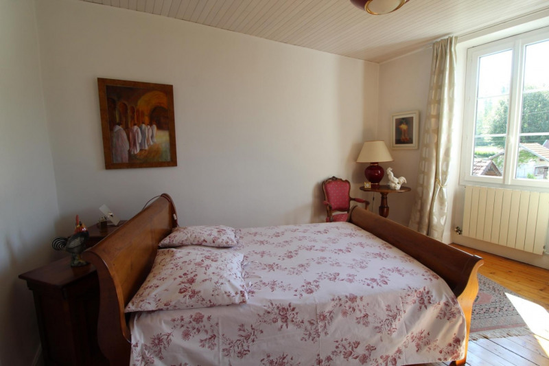 Vente maison / villa Coublevie 570000€ - Photo 5