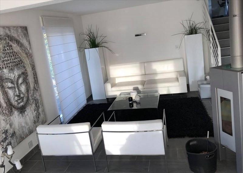 Sale house / villa Flaxlanden 430000€ - Picture 5