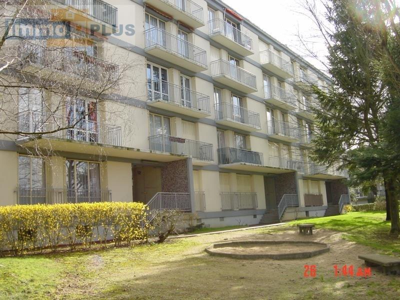 Vente appartement Bois d'arcy 189000€ - Photo 2