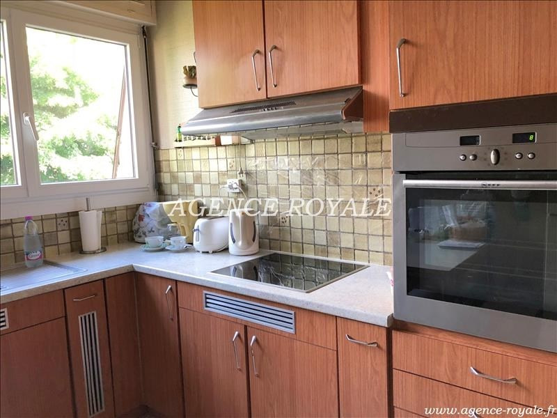 Vente appartement Chambourcy 315 000€ - Photo 5