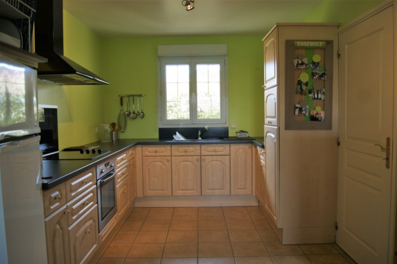 Sale house / villa Cucq 358500€ - Picture 6