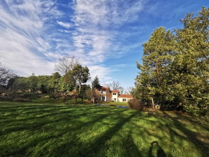 Vente de prestige maison / villa Bourgoin-jallieu 580000€ - Photo 8