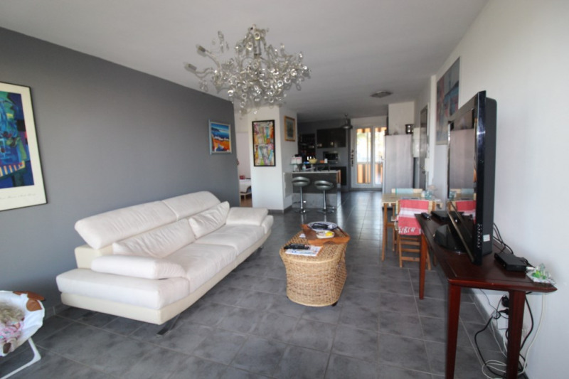 Vente appartement Hyeres  - Photo 1