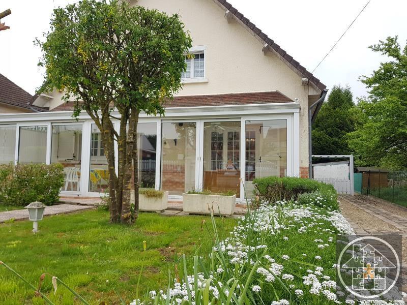 Vente maison / villa Longueil annel 185000€ - Photo 2