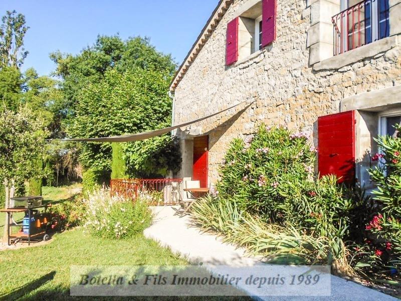 Deluxe sale house / villa Uzes 885000€ - Picture 9