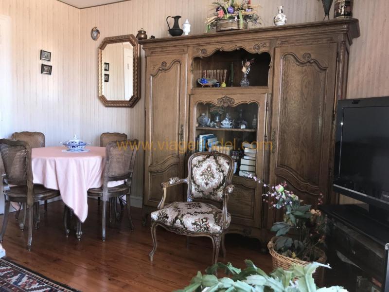 Viager appartement Saint-étienne 27000€ - Photo 3