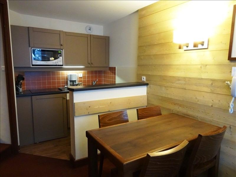 Vente appartement Les arcs 181000€ - Photo 3