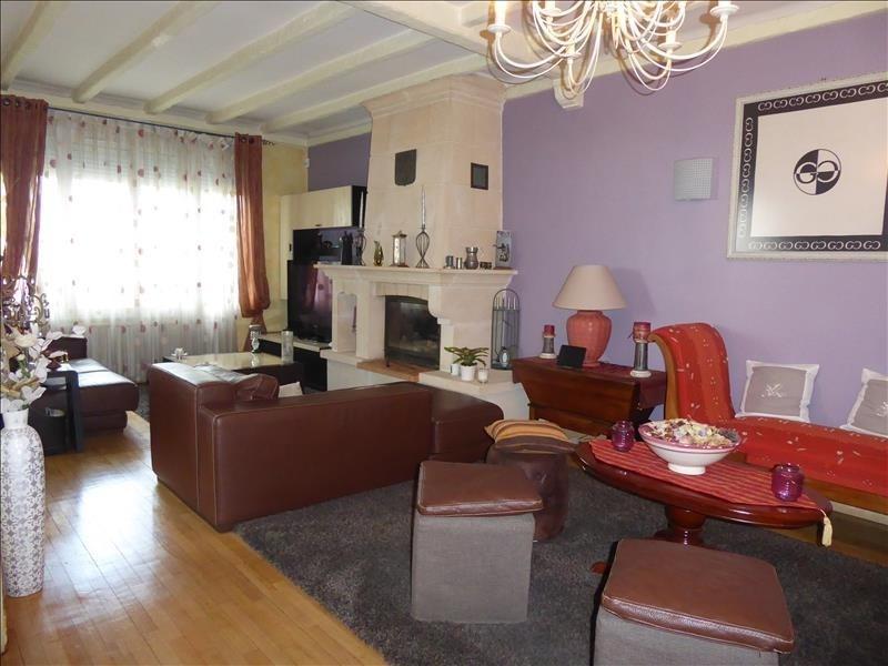 Vente maison / villa Bourg la reine 738000€ - Photo 3