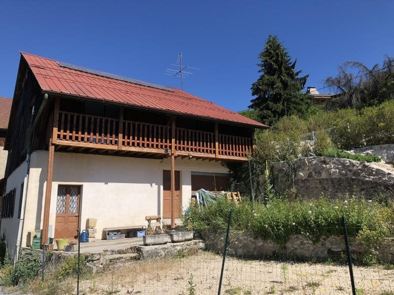 Produit d'investissement maison / villa Viuz-en-sallaz 420000€ - Photo 1