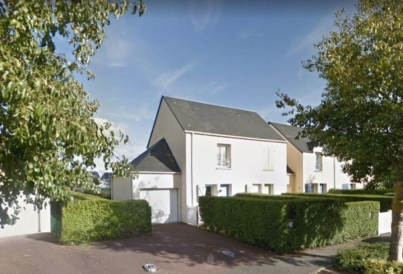 Produit d'investissement maison / villa Courseulles sur mer 158000€ - Photo 1