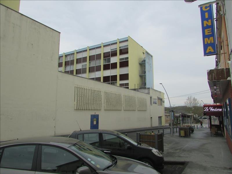 Venta  apartamento Montceau les mines 34000€ - Fotografía 4