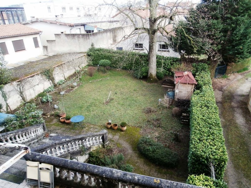 Sale apartment Secteur de mazamet 195 000€ - Picture 10