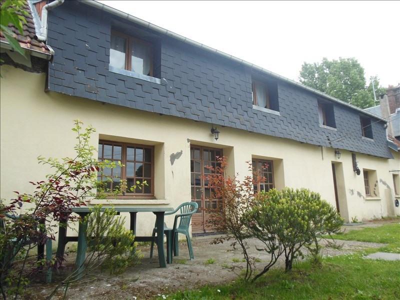 Maison bonsecours - 8 pièce (s) - 190 m²