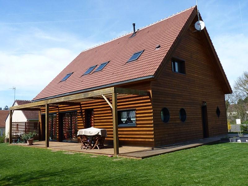 Vente maison / villa Sarge sur braye 249500€ - Photo 1