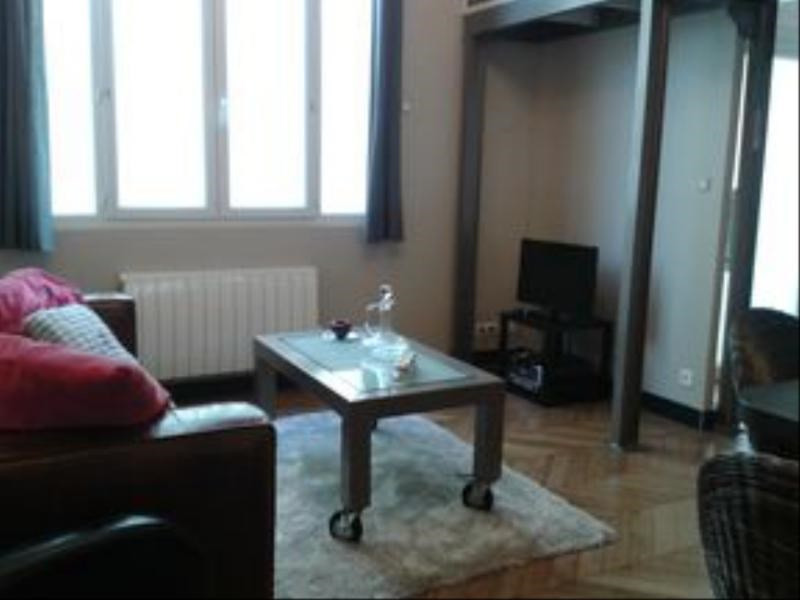 Rental apartment Vichy 460€ CC - Picture 5