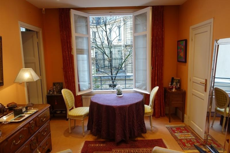 Vente appartement Paris 16ème 785 000€ - Photo 4