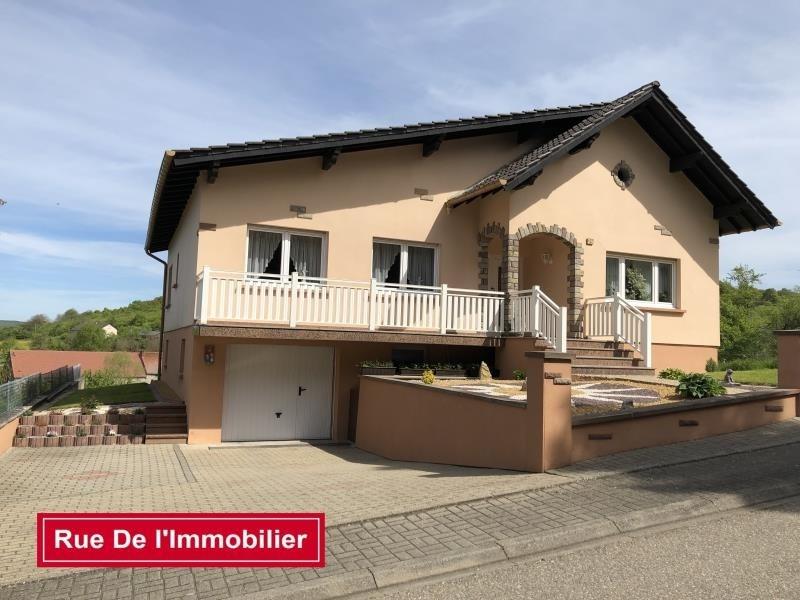 Vente maison / villa Obergailbach 231000€ - Photo 1