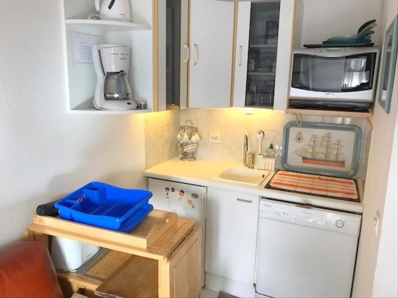 Vente appartement Villers sur mer 82 500€ - Photo 8