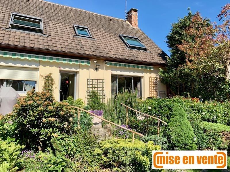 Vente maison / villa Le perreux sur marne 898000€ - Photo 1