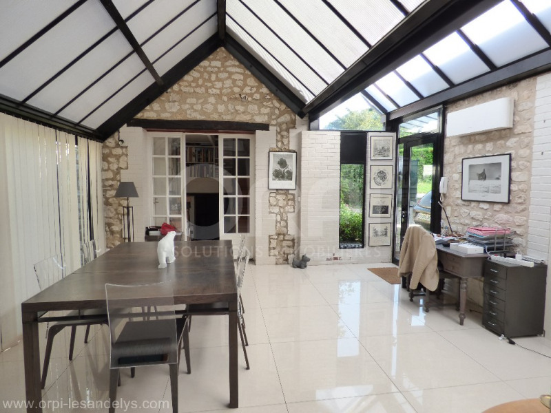 Sale house / villa Les andelys 395 000€ - Picture 1