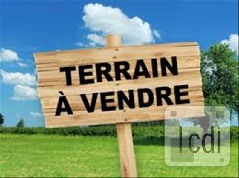 Vente terrain Suèvres 33000€ - Photo 2