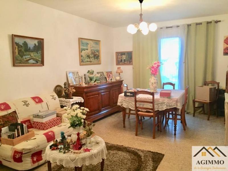 Rental apartment Mauvezin 550€ CC - Picture 1