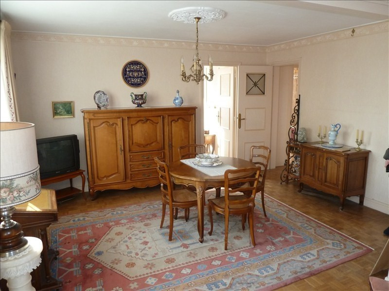 Vente appartement Le pecq 239 000€ - Photo 1