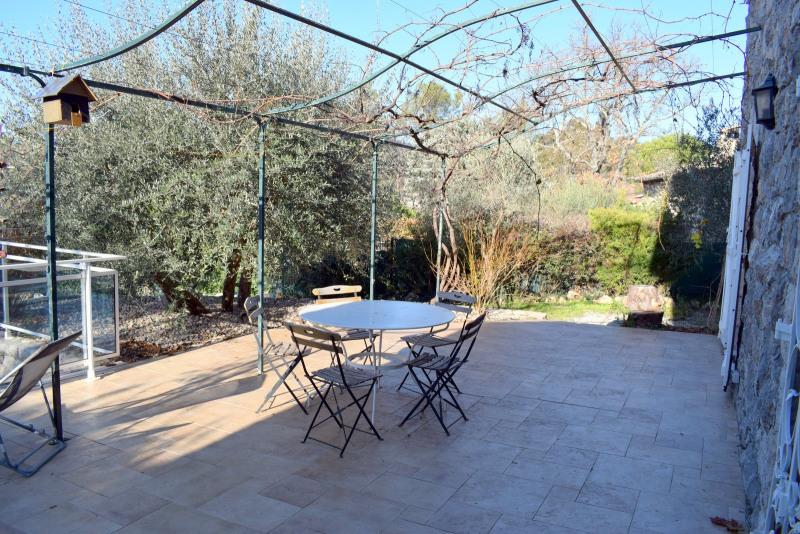 Revenda residencial de prestígio casa Fayence 680000€ - Fotografia 7